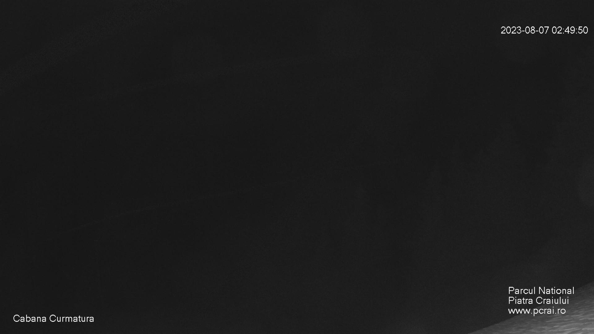 Webcam Piatra Craiului › South: Piatra Craiului Mountains