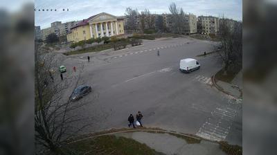 Webkamera Nikopol