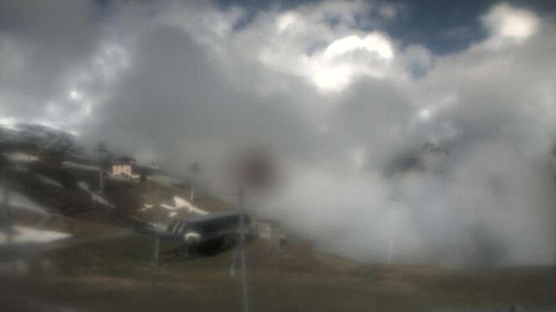 Webcam Fiery: Riffelberg − Matterhorn Zermatt