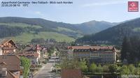 Innichen - San Candido: Neu-Toblach