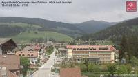 Innichen - San Candido: Neu-Toblach - Dagtid