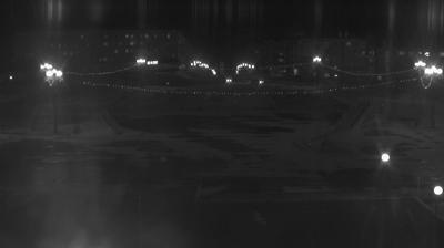 Webkamera Vanino: Primorskiy bulvar
