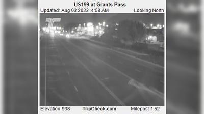 Vignette de Redwood webcam à 8:14, oct. 27