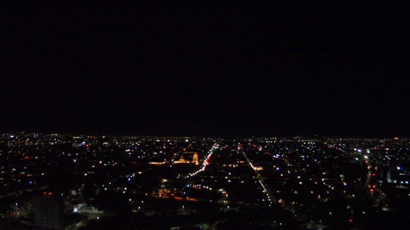 Webcam Durango › North: Zona Centro