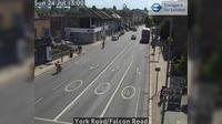 London: York Road/Falcon Road - Jour
