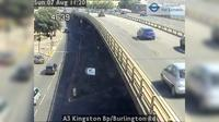 Sutton: A Kingston Bp/Burlington Rd - Recent