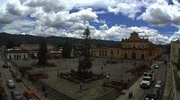 San Cristóbal de las Casas: San Cristobal de las Casas, Guatemalan Colonial Architecture - El día
