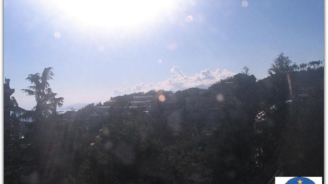 Webcam Sestri Ponente › West