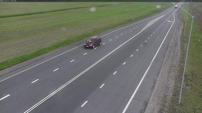 Tageslicht webcam ansicht von Posenichi: Pinsk M10 419.2 km