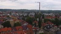 České Budějovice: Ceske Budejovice - El día