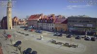 Nowy Staw: Rzeczpospolita - Day time