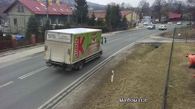 Thumbnail of Air quality webcam at 6:14, Apr 17