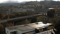 St. Gallenkappel › South: Rorschacher Str. 292 - Stephanshorn - St. Gallen - Dia