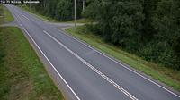 Kuopio: Tie  Nilsi�, Suholanm�ki - Siilinj�rvelle - El día