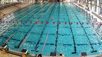 Pilsen: Slovany Swimming Pool - El día