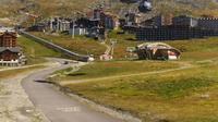 Les Belleville: Val Thorens - Actuelle