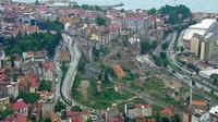 Trabzon: Boztepe - Actual
