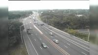 Milford › North: CAM - I- NB Exit - Rt.  (Bridgeport Ave) - Day time