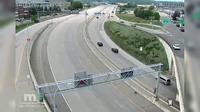 Loring Park: I- EB @ Linden Ave EB - Overdag