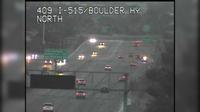 Winchester: I- SB Boulder Highway - Current
