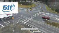 Blue Ridge: GDOT-CAM-SR-. - Current