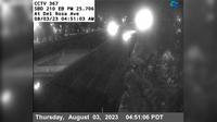 San Bernardino › East: I- : () Del Rosa Ave Off Ramp - Current