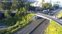 Pontevedra: Ría de Pontevedra - Actual