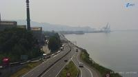 Pontevedra: Ría de Pontevedra - Dia