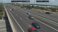 Phoenix: Loop  South at Camelback Rd - Dagtid