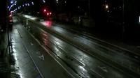 Kyiv: Ivana Mikitenko Street - Jour