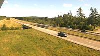 Kings County: Penobsquis, New Brunswick - Dia