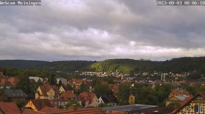 Thumbnail of Meiningen webcam at 10:03, Mar 2