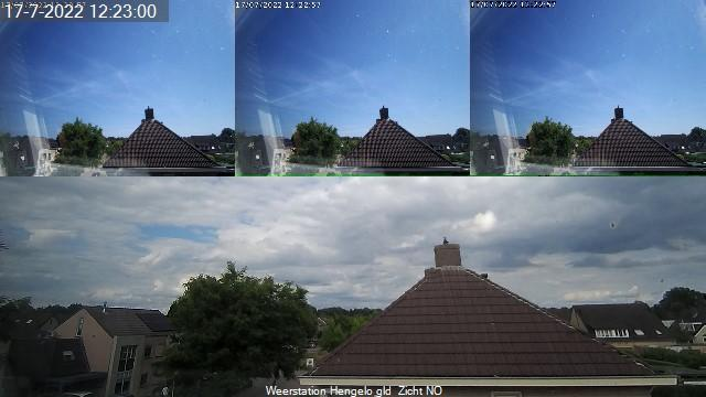 Webcam Hengelo: Weer in − gld