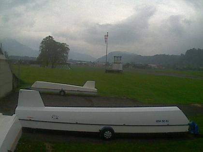 Sarnen: Airfield Kägiswil (LSPG), NE