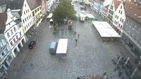 Pfaffenhofen an der Ilm: vom Rathaus - El día