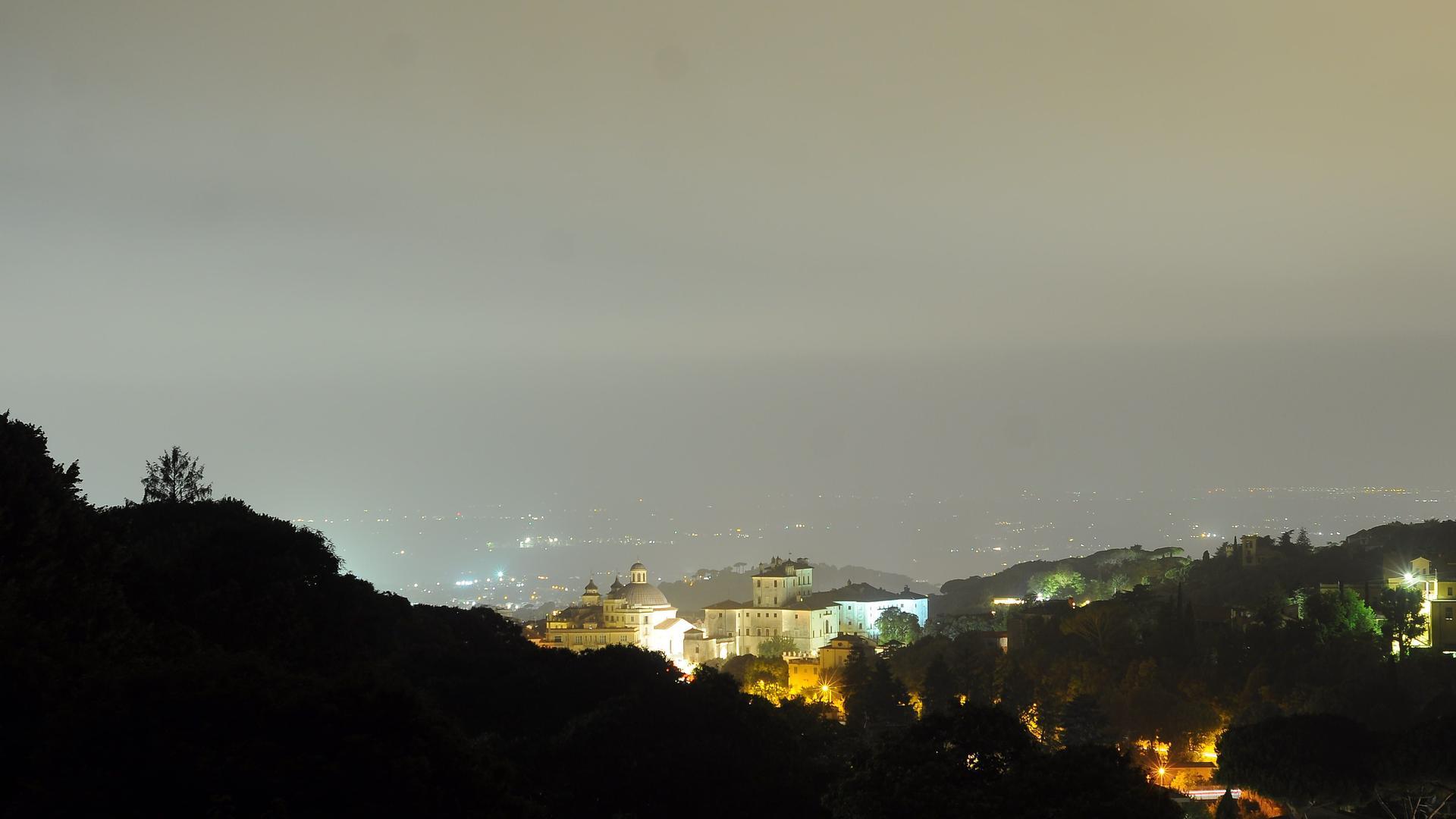 Webcam Ariccia