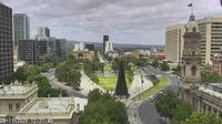 Adelaide › South: South - Jour