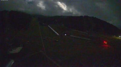 Laveissière: Webcam de Le Lioran
