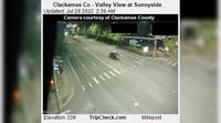 Sunnyside: Clackamas Co - Valley View at - Recent