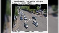Sunnyside: Clackamas Co - Valley View at - Overdag