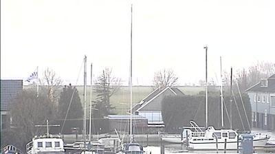 Gambar mini Webcam kualitas udara pada 8:17, Jan 15