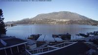 Calceranica al Lago > North-East: lago di caldonazzo pizzeria alle barche - Overdag