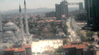 Vignette de Qualité de l'air webcam à 5:03, janv. 23