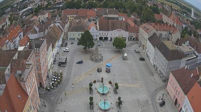 Gambar mini Webcam Zellerndorf pada 5:07, Mei 18