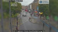 London: A Clapham Cmon Southside/Long Rd - Current