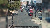 London: A Clapham Cmon Southside/Long Rd - Day time