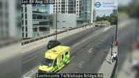 London: Eastbourne Te/Bishops Bridge Rd - Jour