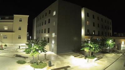 Pula: Gradilište Studentski dom