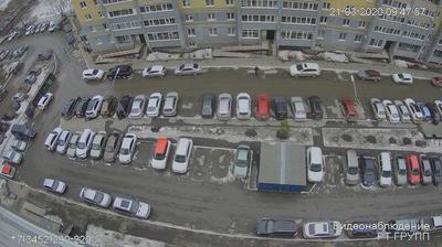 Тюмень: Ulitsa Samartseva