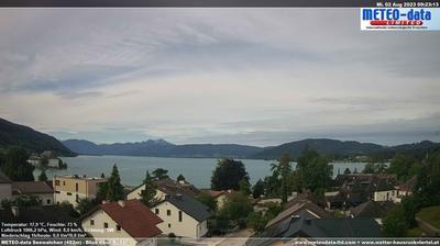Thumbnail of Lenzing webcam at 4:03, Mar 5